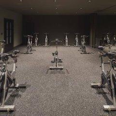Отель Kimpton Charlotte Square Эдинбург фитнесс-зал фото 3