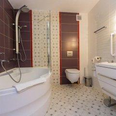 Гостевой Дом Геркулес Зеленоградск ванная