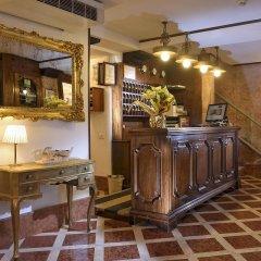 Отель Al Nuovo Teson Венеция интерьер отеля фото 2