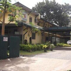 Апартаменты Studio 6 Apartments парковка