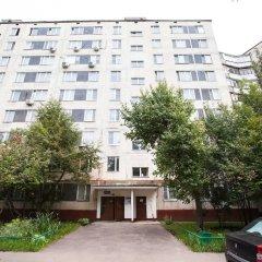 Гостиница Domumetro Коньково парковка