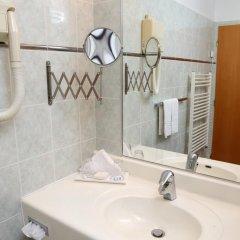 Отель CECHIE Прага ванная фото 2