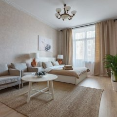 Апартаменты TVST Apartments Tverskaya 8 комната для гостей фото 4