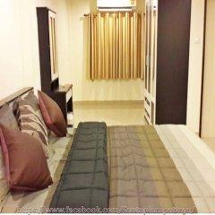 Отель Santa Place Таиланд, Паттайя - отзывы, цены и фото номеров - забронировать отель Santa Place онлайн комната для гостей