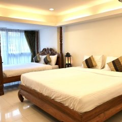 Отель 39 Living Bangkok фото 4