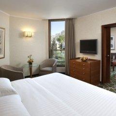 The Inbal Jerusalem Израиль, Иерусалим - отзывы, цены и фото номеров - забронировать отель The Inbal Jerusalem онлайн комната для гостей фото 5