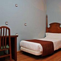 Отель Hostal Victoria II Испания, Мадрид - отзывы, цены и фото номеров - забронировать отель Hostal Victoria II онлайн комната для гостей фото 5