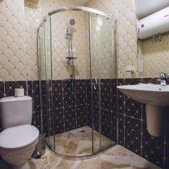 Avenue Deluxe Hotel ванная
