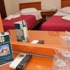Отель Cecil Афины удобства в номере фото 2