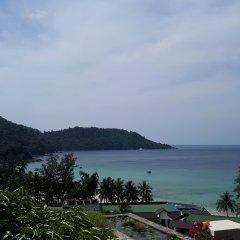 Отель The View Phuket пляж Ката пляж