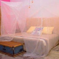 Отель Casona Tlaquepaque Temazcal y Spa комната для гостей фото 2
