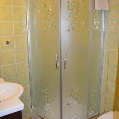 Отель Karczma Rzym Польша, Вроцлав - отзывы, цены и фото номеров - забронировать отель Karczma Rzym онлайн ванная фото 2