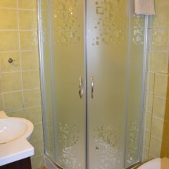 Отель Karczma Rzym & Straszny Dwor ванная фото 2