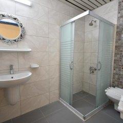 Отель Golden Orange Apart Мармарис ванная