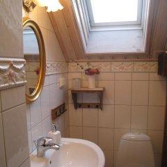 Отель Annes Hus Швеция, Гётеборг - отзывы, цены и фото номеров - забронировать отель Annes Hus онлайн ванная