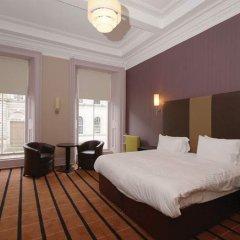 Best Western Glasgow City Hotel комната для гостей фото 19