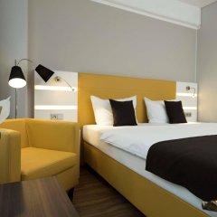 Отель Best Western Hotel Braunschweig Seminarius Германия, Брауншвейг - отзывы, цены и фото номеров - забронировать отель Best Western Hotel Braunschweig Seminarius онлайн комната для гостей фото 5