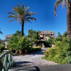 Отель Crystal Kemer Deluxe Resort And Spa Кемер фото 8