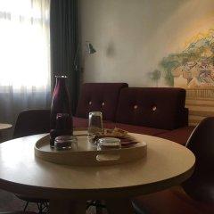 Отель Visitinn Прага в номере
