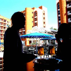 Отель Ohtels Belvedere фото 2