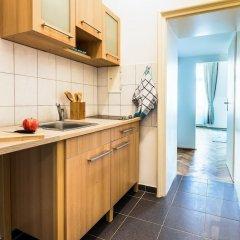 Отель Holiday & Business Apartments Vienna Австрия, Вена - отзывы, цены и фото номеров - забронировать отель Holiday & Business Apartments Vienna онлайн фото 5
