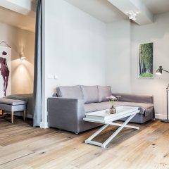 Отель Schoenhouse Studios сауна