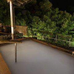 Отель Kyukamura Nanki-katsuura Начикатсуура бассейн фото 2