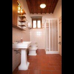 Отель Infinito Синалунга ванная