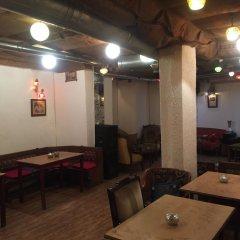 Istanbul Paris Hotel & Hostel гостиничный бар