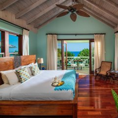 Отель Little Waters on the Cliff комната для гостей фото 2