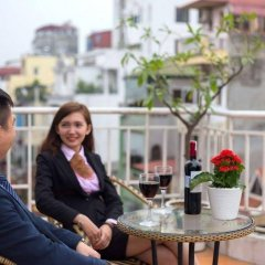 Hanoi Amanda Hotel фото 7