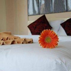 Отель Ao Nang Garden Home Resort Пхукет комната для гостей