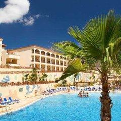 Отель Jandia Golf Resort бассейн фото 3