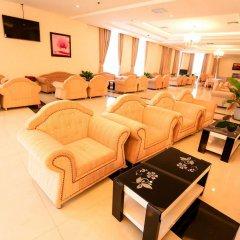 Bavico Plaza Hotel Dalat Далат интерьер отеля