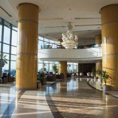Grand Hotel интерьер отеля фото 3