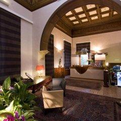 Отель Al Manthia Hotel Италия, Рим - 2 отзыва об отеле, цены и фото номеров - забронировать отель Al Manthia Hotel онлайн интерьер отеля фото 3