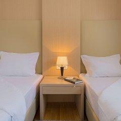 Отель Spaska Черногория, Будва - отзывы, цены и фото номеров - забронировать отель Spaska онлайн комната для гостей фото 2
