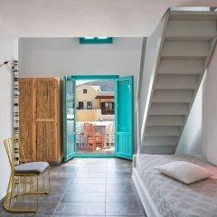Апартаменты Nissia Apartments комната для гостей фото 3