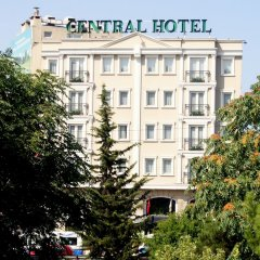 Central Hotel Турция, Бурса - отзывы, цены и фото номеров - забронировать отель Central Hotel онлайн