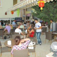 Meryem Ana Hotel Турция, Алтинкум - отзывы, цены и фото номеров - забронировать отель Meryem Ana Hotel онлайн питание фото 2