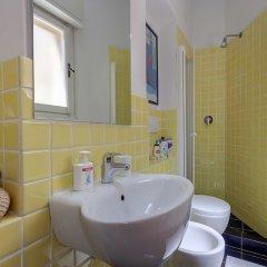 Отель Appartamento Porta Rossa 2.0 ванная