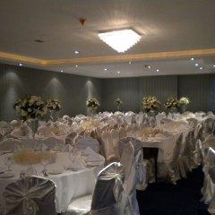 Ramada Hotel & Suites Amman фото 2