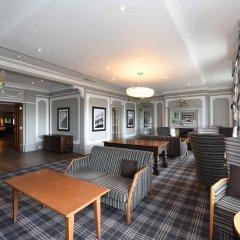 The Old Ship Hotel интерьер отеля фото 2