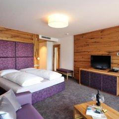 Hotel Sunnwies Сцена комната для гостей фото 2