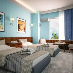Balta Hotel комната для гостей фото 4