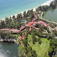Отель Dusit Thani Laguna Phuket фото 3
