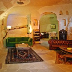 The Village Cave Hotel Турция, Мустафапаша - 1 отзыв об отеле, цены и фото номеров - забронировать отель The Village Cave Hotel онлайн развлечения