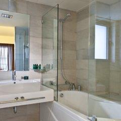 Отель Civitel Olympic Греция, Афины - отзывы, цены и фото номеров - забронировать отель Civitel Olympic онлайн ванная