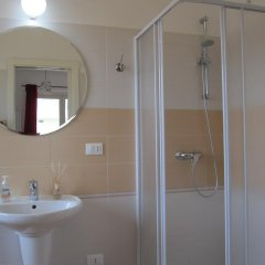 Отель Magnolia B&B Ситта-Сант-Анджело ванная