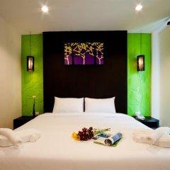 Отель Aonang Princeville Villa Resort and Spa детские мероприятия фото 2